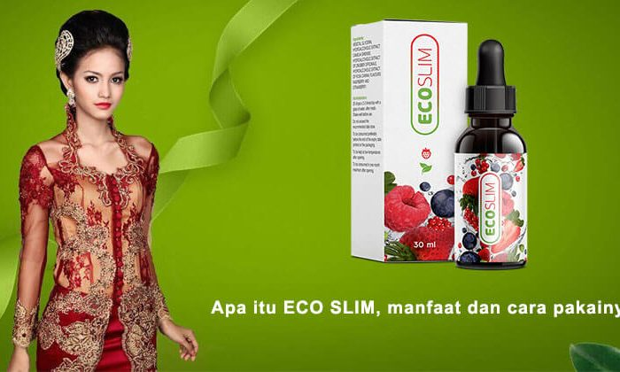 eco slim Indonesia
