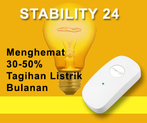Stability 24