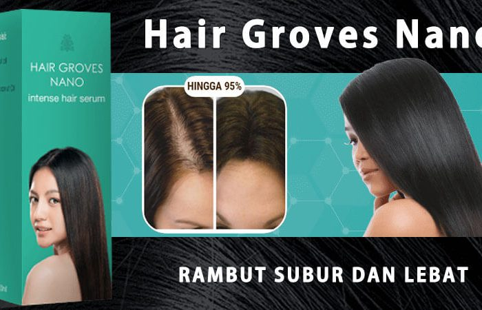 Hair Groves Nano
