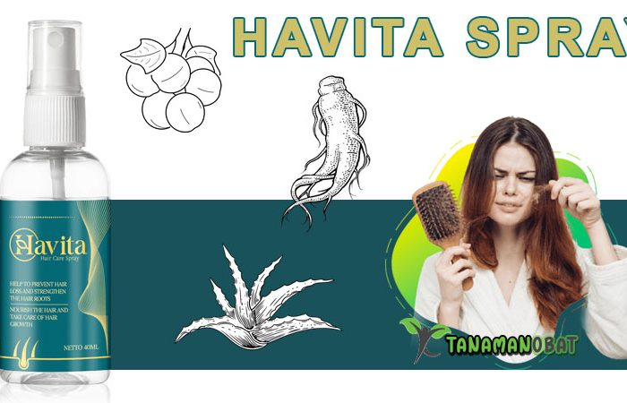 Havita spray review