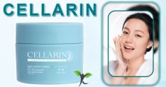 Review Cellarin